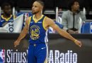 Curry the key to Warriors' renaissance in 2020-21
