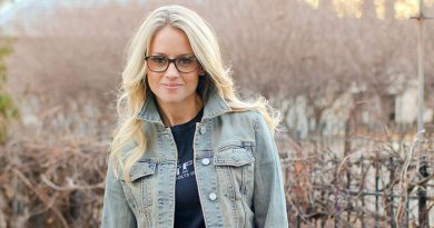 Nicole Curtis saves the inept from themselves on HGTV's 'Rehab Addict Rescue'