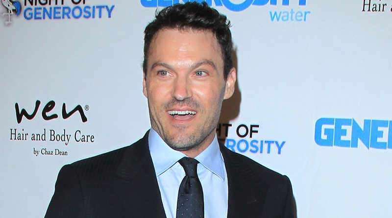 Brian Austin Green tries to unmask 'The Masked Dancer'