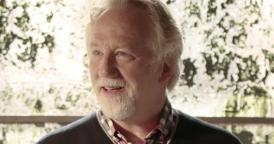 Timothy Busfield continues crusading 'For Life'