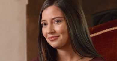 Cristine Prosperi is courted by 'The Wrong Prince Charming'