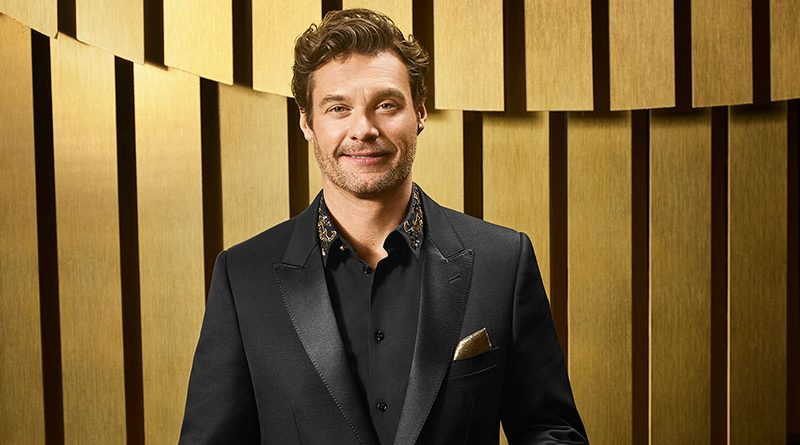 'Ryan Seacrest embraces the new challenges of going 'Live'