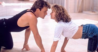 'Dirty Dancing' remains good, (relatively) clean fun