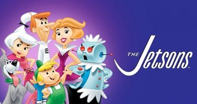 'The Jetsons' are back in television's orbit