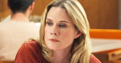 'A House on Fire' provides fuel for Stephanie March