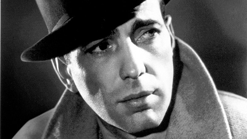 Play them again: TCM pairs two Humphrey Bogart greats