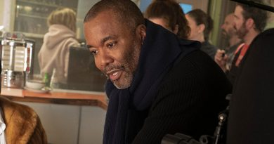 'The United States vs. Billie Holiday' – How Lee Daniels found his star
