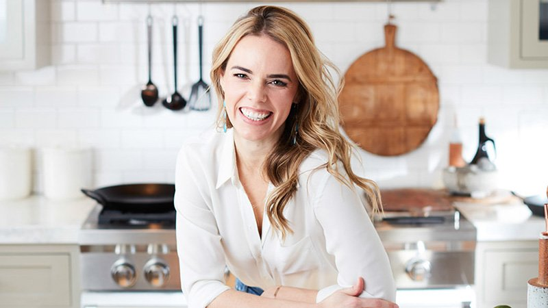 Serena Wolf: From Ivy League to culinary creator in 12 years
