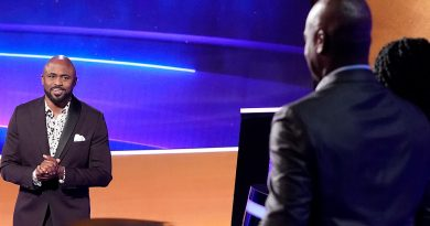 'Game of Talents' gives Wayne Brady a new contest to host