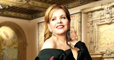 Renee Fleming raises her voice again on 'Great Performances'