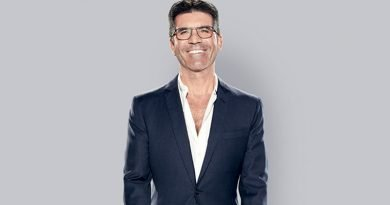 Simon Cowell has got 'Talent' again this year