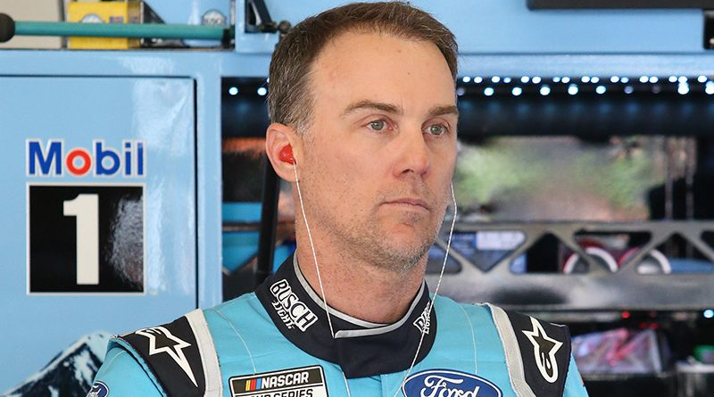 'King' Harvick looks to extend reign at Phoenix