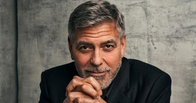 Another award heads for George Clooney's mantle