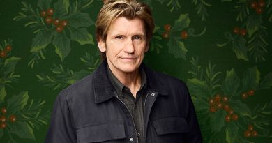 Denis Leary is back with more family humor in 'The Moodys'