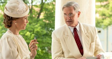 'Masterpiece' dramatizes a little-known FDR friendship