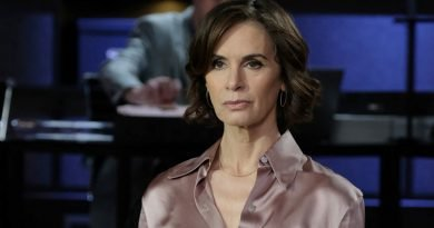 High tech drives 'America's Most Wanted' and new host Elizabeth Vargas