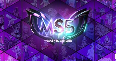 Who is that 'Masked Singer'? Fox's hit series keeps asking