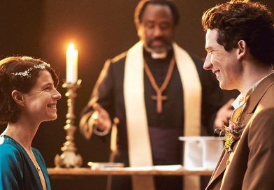 'Romeo & Juliet' lives anew on 'Great Performances'