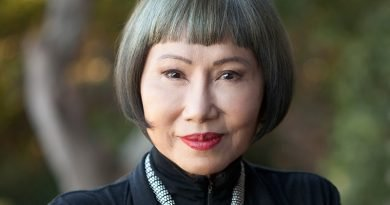 'Amy Tan: Unintended Memoir' – How writer maintained sanity amid sudden fame