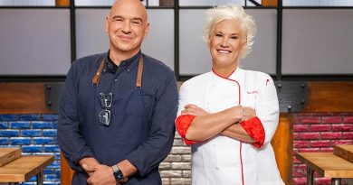 It's a better class of 'Worst Cooks in America' as Food Network series returns