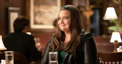 'Shrill' – Hulu series a journey of personal growth for Aidy Bryant