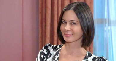 Witchy woman: Catherine Bell returns for more 'Good Witch'