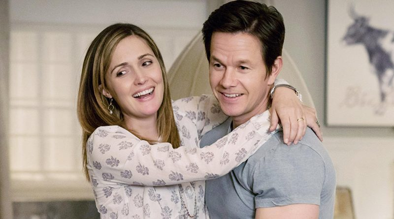 Mark Wahlberg starts an 'Instant Family'