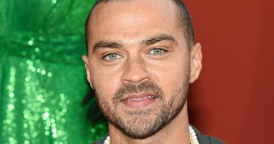 Is Jesse Williams gone from 'Grey's Anatomy' for good?