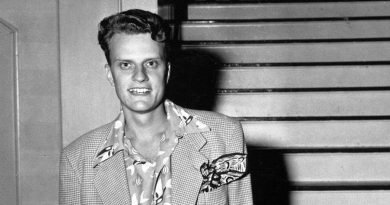 Billy Graham's religious crusades fuel an 'American Experience'