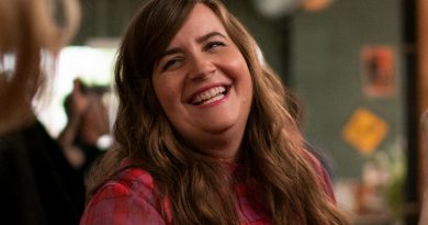 'Shrill' - A learning experience for Aidy Bryant