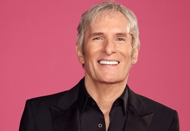 Michael Bolton makes 'The Celebrity Dating Game' tuneful