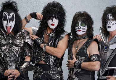 'Biography: KISStory' – Paul Stanley looks back on 50 years of KISS music