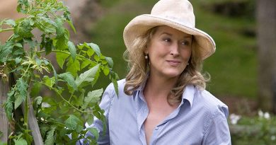 'It's Complicated' for Meryl Streep in terrifically adult comedy