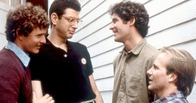 After almost 40 years, 'The Big Chill' still spreads warmth