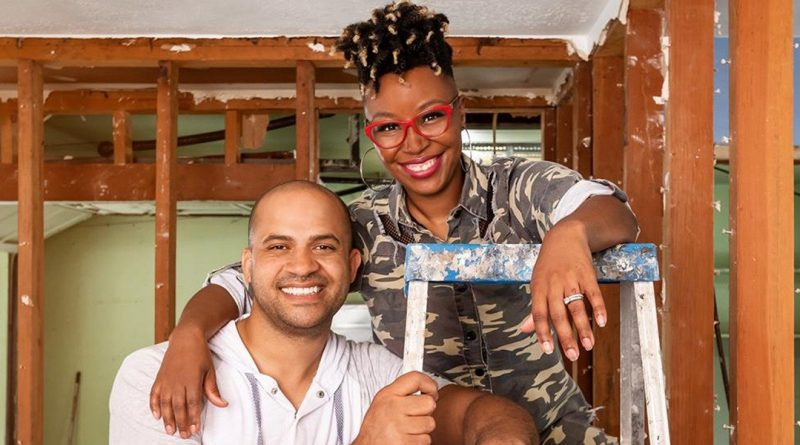 'Two Steps Home' – Couple helps homeowners trade up