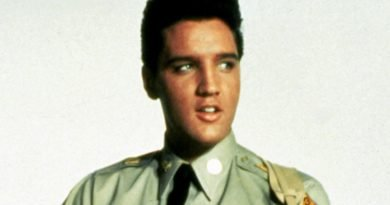 Elvis swings his way through being TCM's July 'Star of the Month'