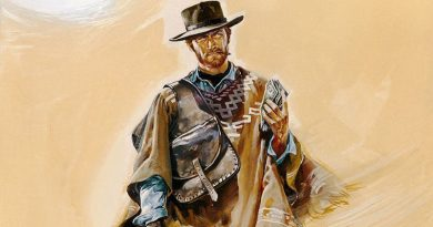 'A Fistful of Dollars' paid off for Clint Eastwood