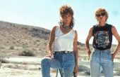 After three decades, 'Thelma & Louise' ride on