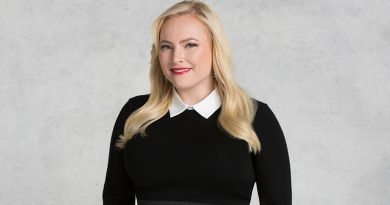 A new 'View': Who will replace Meghan McCain?