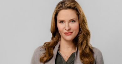 Jill Wagner traces 'Deadly History' in latest 'Mystery 101' caper
