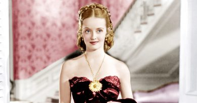 From Bette Davis to Fredric March, TCM's 'Summer Under the Stars' has Hollywood history covered again
