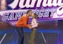 NBC's 'Family Game Fight!' teams Kristen Bell and Dax Shepard