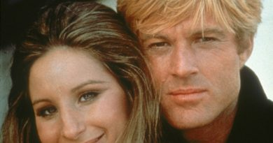 Streisand and Redford keep offering memories of 'The Way We Were'