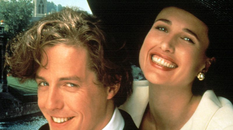 'Four Weddings and a Funeral' keeps working its funny, romantic magic