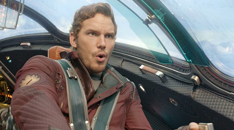 'Guardians' take offbeat approach to saving the galaxy