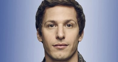 From 'SNL' to 'Brooklyn Nine-Nine,' the TV path of Andy Samberg