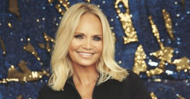 Something 'WICKED' this way comes, again, for Kristin Chenoweth
