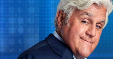 Jay Leno returns to daily television with 'You Bet Your Life'