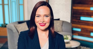 Alicia Malone helps continue TCM's 'Summer Under the Stars'