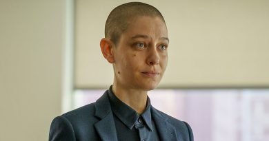 Asia Kate Dillon continues to bask in 'Billions'